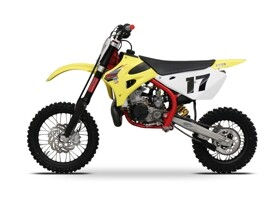 2017 Cobra CX65 Parts