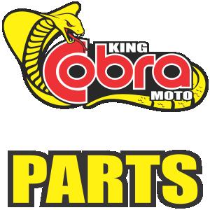 Cobra CX50 FWE Parts